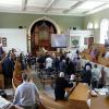 Church Worship Services